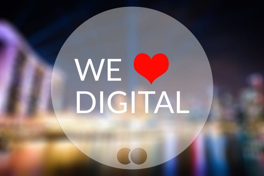 mOOnshot digital | marketing agency Singapore - Born Digital