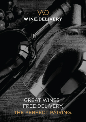 mOOnshot digital marketing agency Singapore - Social Media Case Study - Wine Delivery Flyer 3