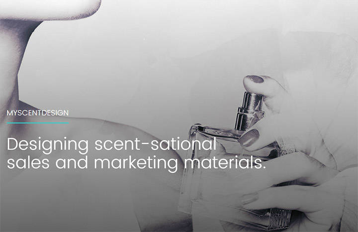 mOOnshot digital marketing agency Singapore - MyScentDesign case study intro
