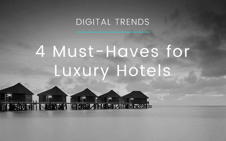 The 4 Digital Musts For Luxury Hotels mOOnshot digital agency Singapore