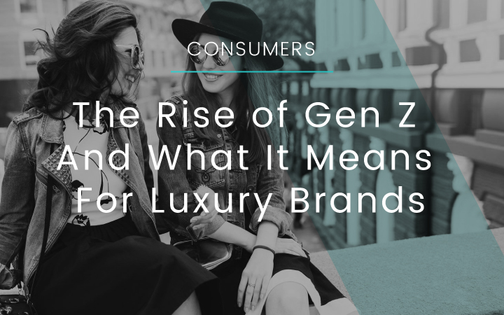 gen z luxury consumers mOOnshot digital marketing agency Singapore