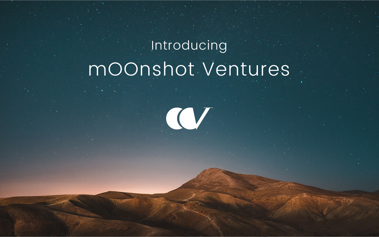 mOOnshot digital agency Singapore Ventures