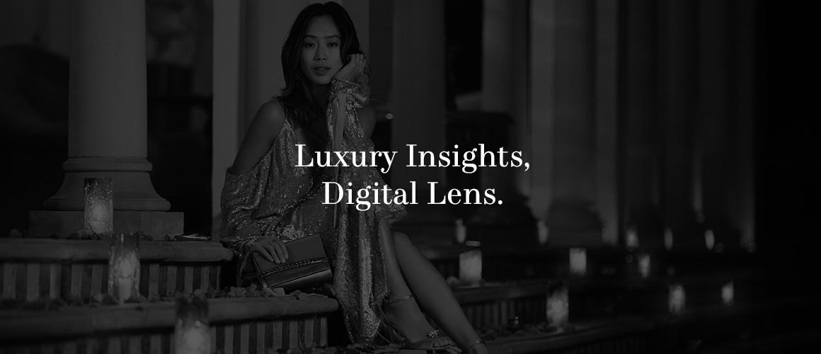 mOOnshot digital marketing agency luxe digital luxury news case study magazines