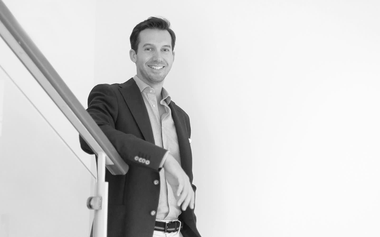 mOOnshot digital Simon Beauloye Awarded Top 100 Smartest Digital Marketing Leaders