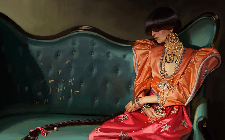 Marketing to Millennials Tips Luxury Fashion Gucci mOOnshot digital agency